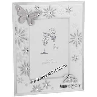 rama foto cadou nunta de argint