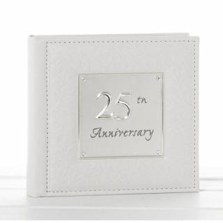 album foto cadou nunta de argint