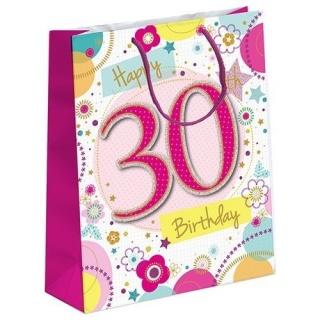 Punga cadou pentru 30 ani